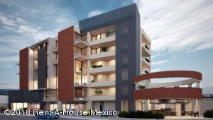 Departamento En Ventaen Queretaro, El Refugio, Mexico, MX RAH: 18-692