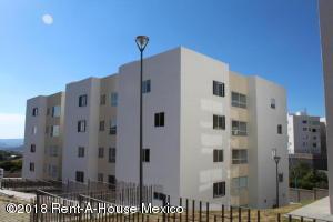 Departamento En Ventaen Queretaro, Privalia Ambienta, Mexico, MX RAH: 18-711