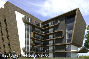 Departamento En Ventaen Queretaro, Milenio 3Era Seccion, Mexico, MX RAH: 18-712