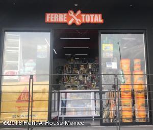 Local Comercial En Ventaen Queretaro, El Mirador, Mexico, MX RAH: 18-715