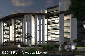 Departamento En Ventaen Queretaro, Juriquilla, Mexico, MX RAH: 18-718