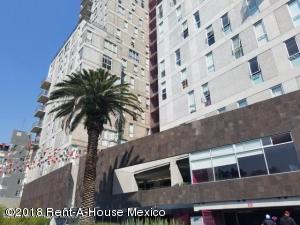Departamento En Ventaen Miguel Hidalgo, Argentina Poniente, Mexico, MX RAH: 18-722