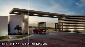 Terreno En Ventaen Queretaro, Juriquilla, Mexico, MX RAH: 18-729