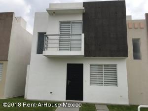 Casa En Rentaen Corregidora, Mercurio, Mexico, MX RAH: 18-731