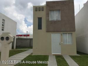 Casa En Rentaen Corregidora, Mercurio, Mexico, MX RAH: 18-732