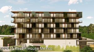Departamento En Ventaen Queretaro, El Refugio, Mexico, MX RAH: 18-743