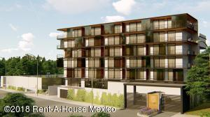Departamento En Ventaen Queretaro, El Refugio, Mexico, MX RAH: 18-746