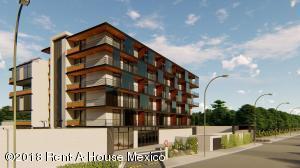 Departamento En Ventaen Queretaro, El Refugio, Mexico, MX RAH: 18-748