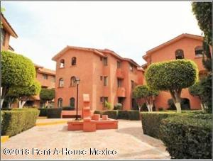 Departamento En Ventaen Corregidora, Mercurio, Mexico, MX RAH: 18-751