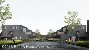 Departamento En Ventaen Queretaro, El Refugio, Mexico, MX RAH: 18-773