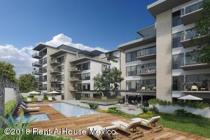 Departamento En Ventaen El Marques, Zibata, Mexico, MX RAH: 18-785