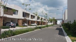 Casa En Ventaen Queretaro, Juriquilla, Mexico, MX RAH: 18-790