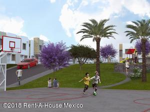 Casa En Ventaen El Marques, Paseos Del Maques, Mexico, MX RAH: 18-795