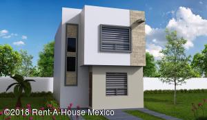 Casa En Ventaen Queretaro, Santa Rosa De Jauregui, Mexico, MX RAH: 18-796