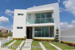Casa En Ventaen Queretaro, El Mirador, Mexico, MX RAH: 18-807