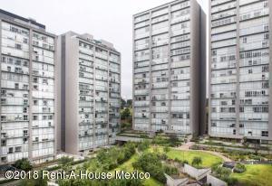 Departamento En Ventaen Alvaro Obregón, San Angel, Mexico, MX RAH: 18-820