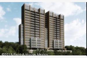 Departamento En Ventaen Alvaro Obregón, Desierto De Los Leones, Mexico, MX RAH: 18-822