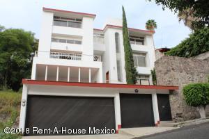 Casa En Rentaen Queretaro, Loma Dorada, Mexico, MX RAH: 18-831