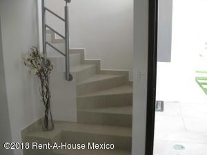 Casa En Ventaen El Marques, Paseos Del Maques, Mexico, MX RAH: 18-861