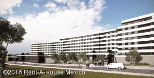 Departamento En Ventaen Queretaro, Cumbres Del Lago, Mexico, MX RAH: 18-867