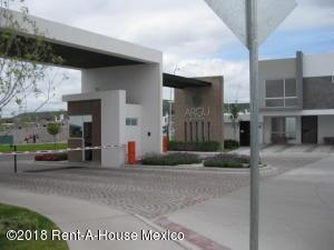 Casa En Ventaen El Marques, Zakia, Mexico, MX RAH: 18-870