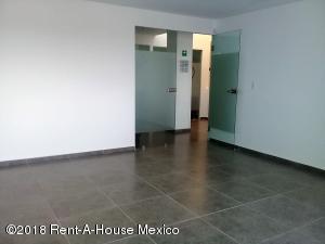 Oficina En Rentaen Corregidora, El Pueblito, Mexico, MX RAH: 18-871