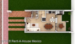 Casa En Ventaen El Marques, Real Solare, Mexico, MX RAH: 18-879