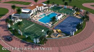 Terreno En Ventaen El Marques, Real Solare, Mexico, MX RAH: 18-887
