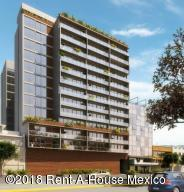 Departamento En Ventaen Cuauhtémoc, Hipodromo Condesa, Mexico, MX RAH: 18-899