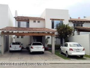 Casa En Ventaen Corregidora, El Pueblito, Mexico, MX RAH: 18-902