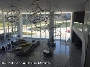 Oficina En Rentaen Queretaro, Centro Sur, Mexico, MX RAH: 18-918