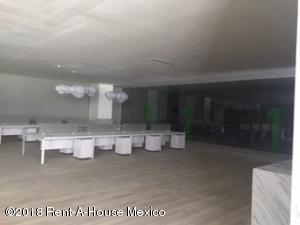 Oficina En Rentaen Queretaro, Centro Sur, Mexico, MX RAH: 18-919