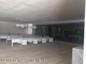 Oficina En Ventaen Queretaro, Centro Sur, Mexico, MX RAH: 18-923