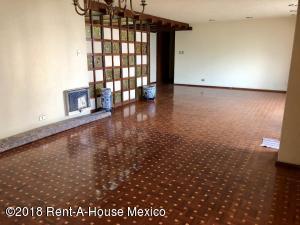 Departamento En Ventaen Miguel Hidalgo, Polanco, Mexico, MX RAH: 18-924