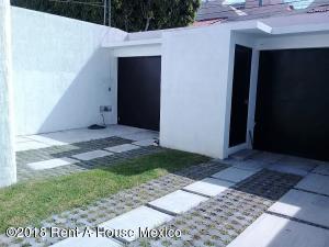 Casa En Rentaen Corregidora, Tejeda, Mexico, MX RAH: 18-928