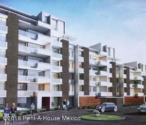Departamento En Ventaen El Marques, Zibata, Mexico, MX RAH: 18-936