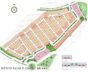 Terreno En Ventaen El Marques, Zibata, Mexico, MX RAH: 18-949