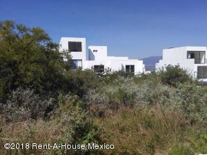 Terreno En Ventaen El Marques, Zibata, Mexico, MX RAH: 18-951