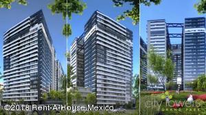 Departamento En Ventaen Benito Juárez, Xoco, Mexico, MX RAH: 18-952