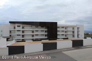 Departamento En Ventaen Queretaro, Milenio 3Era Seccion, Mexico, MX RAH: 18-965