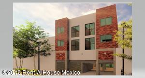 Departamento En Ventaen Miguel Hidalgo, Pensil Norte, Mexico, MX RAH: 18-982