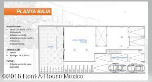 Departamento En Ventaen Miguel Hidalgo, Pensil Norte, Mexico, MX RAH: 18-983