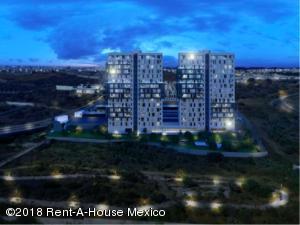 Departamento En Ventaen Queretaro, El Mirador, Mexico, MX RAH: 18-988