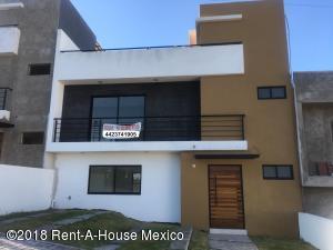 Casa En Ventaen Corregidora, Punta Esmeralda, Mexico, MX RAH: 18-990