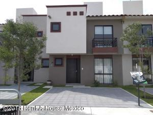 Casa En Ventaen Queretaro, Ciudad Del Sol, Mexico, MX RAH: 18-999