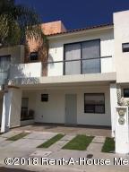 Casa En Rentaen Queretaro, El Mirador, Mexico, MX RAH: 18-1000