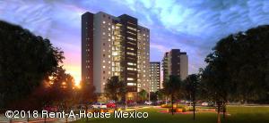 Departamento En Ventaen Queretaro, El Refugio, Mexico, MX RAH: 18-1017