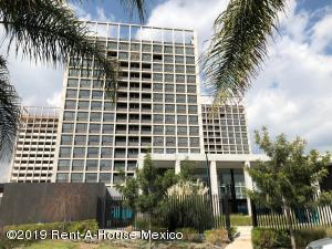 Departamento En Rentaen Queretaro, Santa Fe De Juriquilla, Mexico, MX RAH: 18-883