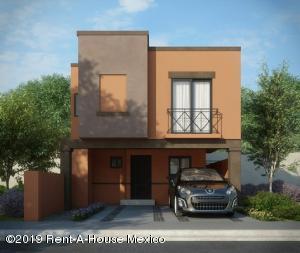 Casa En Ventaen San Miguel Allende, Zirandaro, Mexico, MX RAH: 19-4