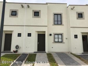 Casa En Rentaen Queretaro, El Mirador, Mexico, MX RAH: 19-6